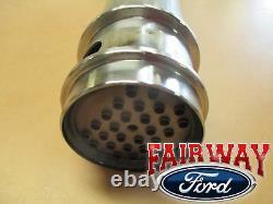 84 Thu 94 Oem Véritable Ford 7.3 IDI Kit Refroidisseur D'huile Diesel Avec Joints Et Joints D'étanchéité