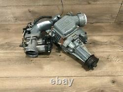 89-1995 Ford Thunderbird 3.8l Moteur Superchargeur Oem Supercharged