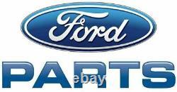 92 Thru 97 F-250 F-350 Oem Véritable Ford Platinum Grille De Grille De Chrome Avec Emblem