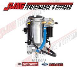 94-95 Ford 7.3l Powerstroke Diesel Genuine Motorcraft Oem Fuel Filter Logement