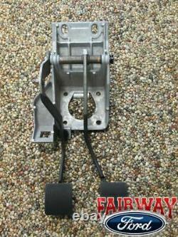95 À 06 Ranger Oem Genuine Ford Parts Clutch & Brake Pedal Bracket Assembly