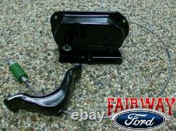 97 À Travers 04 F-150 F150 Oem Genuine Ford Spare Tire Mounting Hoist Winch Cable Nouveau