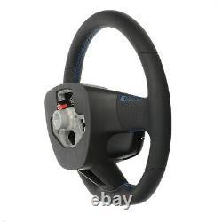 Ford Focus Rs Leather Heated Steering Wheel 2016-2018 Oem New Genuine G1ez3600fd