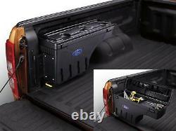 Ford Genuine Oem Pivot Storage & Tool Box Set Left & Right Ford Ranger 2019