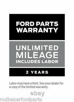 Ford Gooseneck Dual Hitch Kit Superduty 2017 33k Oem Véritable Kit De Remorquage