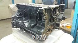 Ford Transit Mk6 2.4 Tdci Fxfa D2fb Dofa Recon Engine Block S'adapte Jusqu'en 2006
