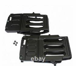 Kit D'extendeur De Lit Extensible Ford D'oem S'adapte À Ford F-150 2009-2014