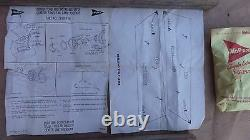 Nos 1961 Dodge Upper Tail Light Package Original Mopar Accessoire Paire