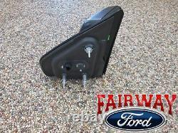 Nouveau Corps 04 05 06 F-150 Oem Véritable Ford Rh Rétroviseur D'alimentation Des Passagers
