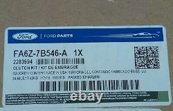 Nouvelle Véritable Oem Ford Automatic Transmission Clutch Pressure Plate Fiesta Focus