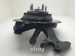 Nouvelle Vraie Ford Ba Bf Oem Rh Ajustable Arrière Axle Hub Knuckle Roulement