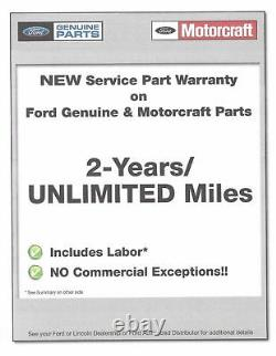 Oem Ford Genuine 20mm Head Gasket Kit Paire En Retard Pour 2006-2007 6.0l Powerstroke