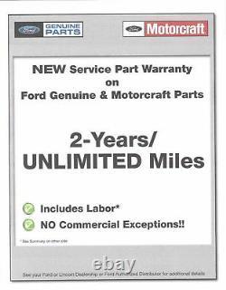 Oem Ford Véritable Refroidisseur D'huile De Remplacement Pour 2008-2010 Ford 6.4l Powerstroke
