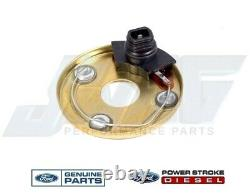 Oem Genuine Ford 6.9 7.3 IDI Diesel Fuel Filter Housing, Filter & Fuel Heater