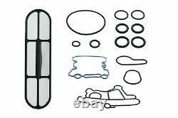 Véritable Ford Oem 6.0l Powerstroke Diesel Moteur Kit Refroidisseur D'huile 3c3z-6a642-ca