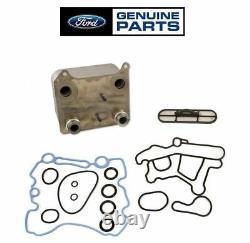 Véritable Ford Oem Refroidisseur D'huile Pour 03-07 6.0 Powerstroke F-250 F-350 F-450 F-550