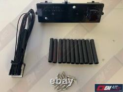 Véritable Ford Oem Upfitter Switch Assemblage & Wiring Pigtail Harness