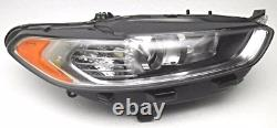Véritable Oem Ford Fusion Paire De Phares Ds7z13008a Ds7z13008b Nice Lumières D'utilisation