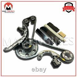 Véritable Oem Timing Chain Kit Nissan Yd25 DCI Pour D40 Navara R51 Pathfinder 05-12